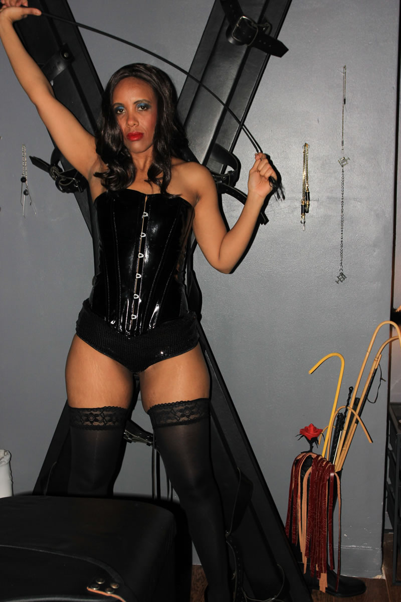 Mistress Lorelei 1