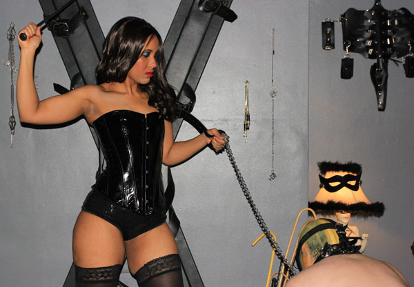 Mistress Lorelei 4