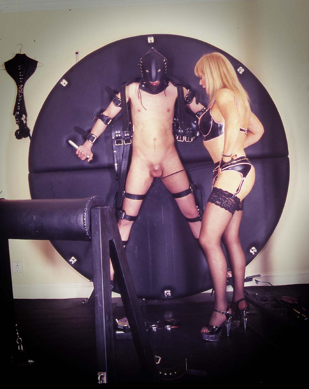 Mistress Tanya Of London 3