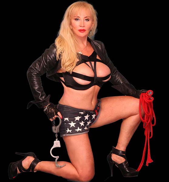 Mistress Tanya Of London 5