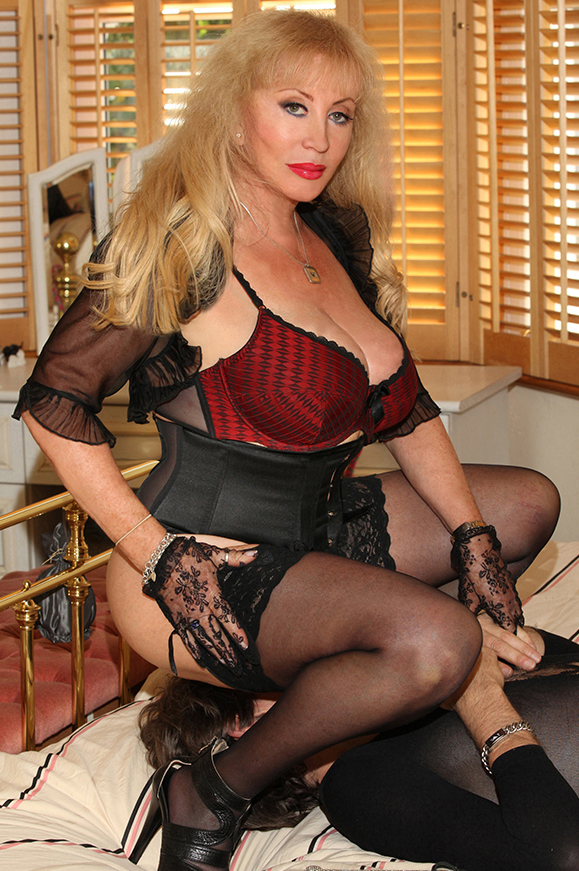 Mistress Tanya Of London 7