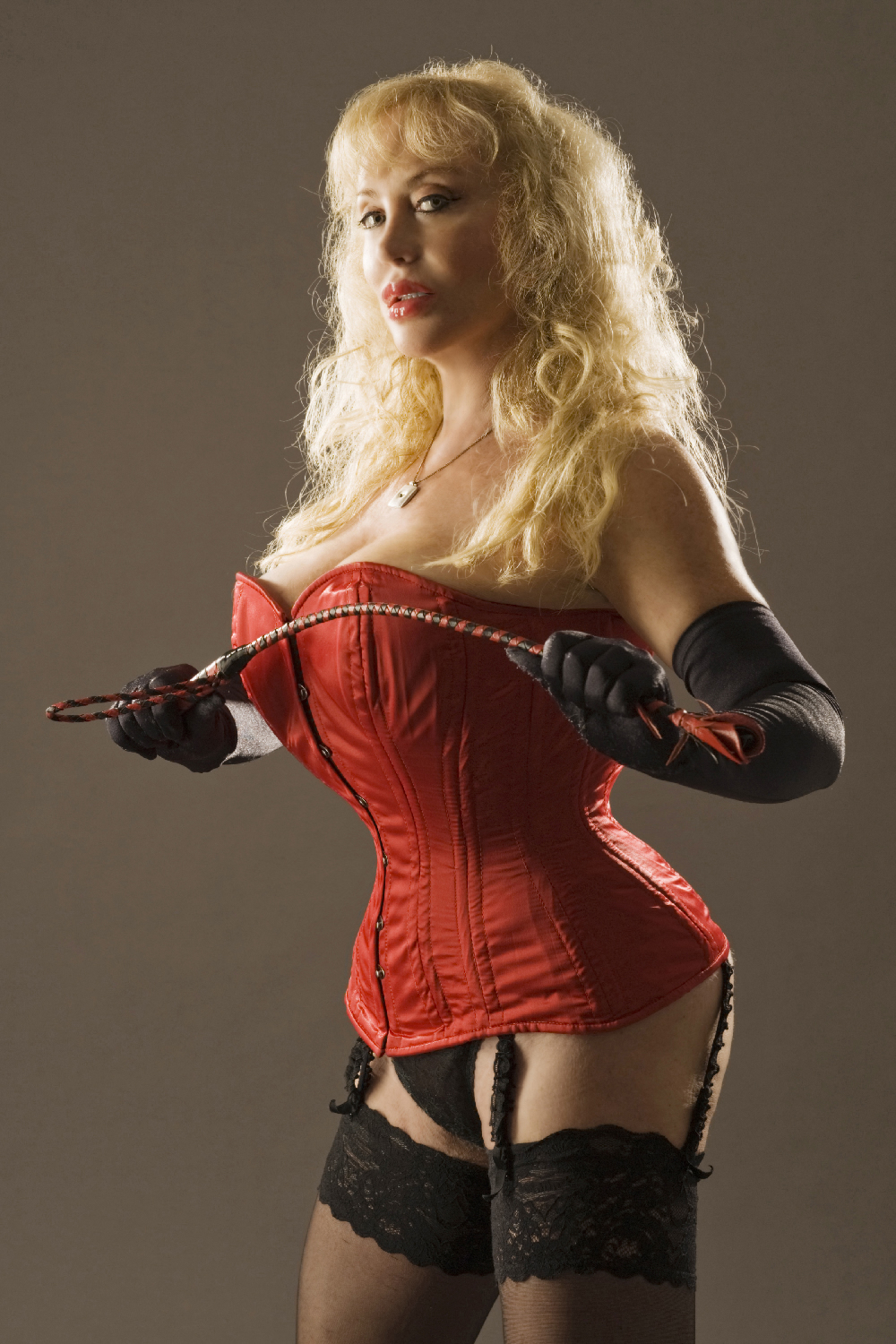 Mistress With Strap On 3