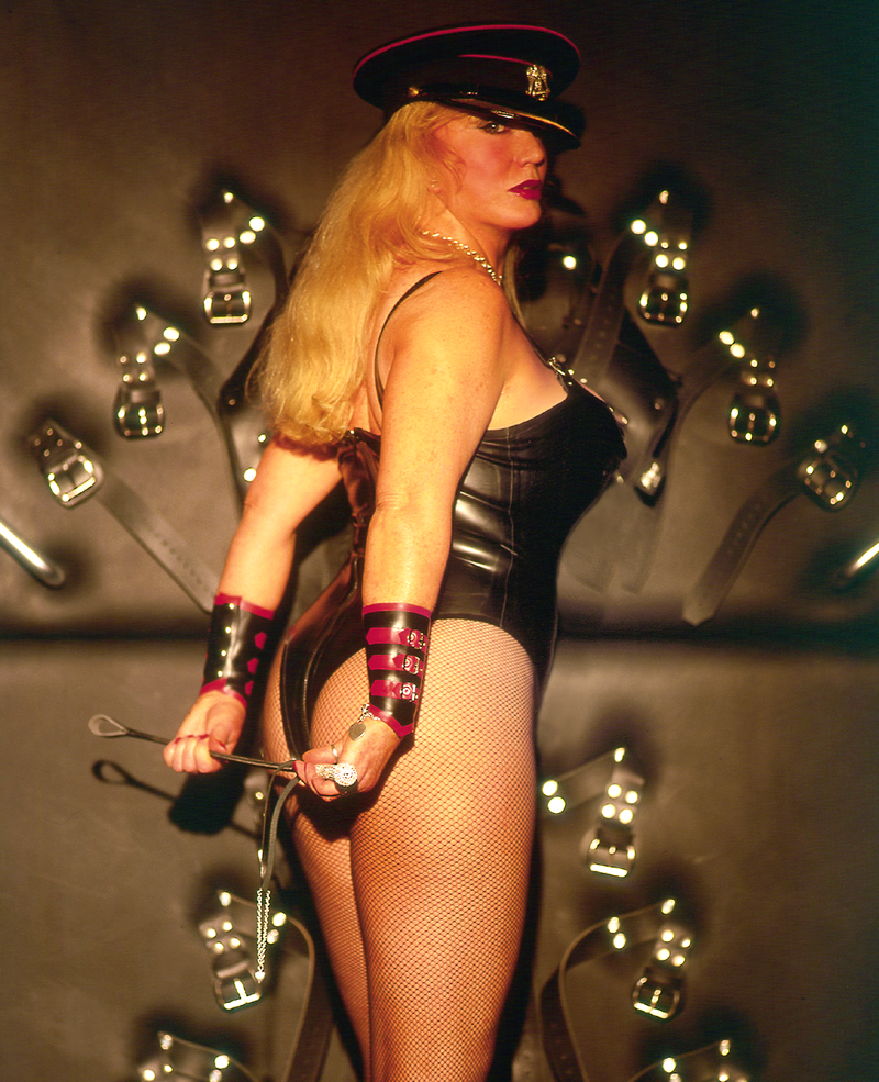 Mistress Tanya of London New Dungeon