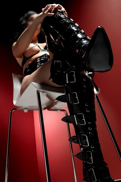 Mistress Arabella