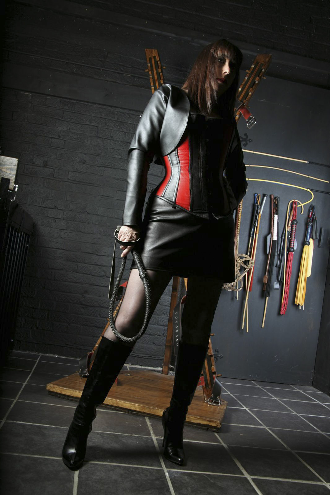 Mistress Louisa-1