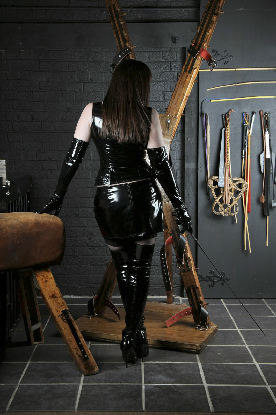 Mistress Louisa-2