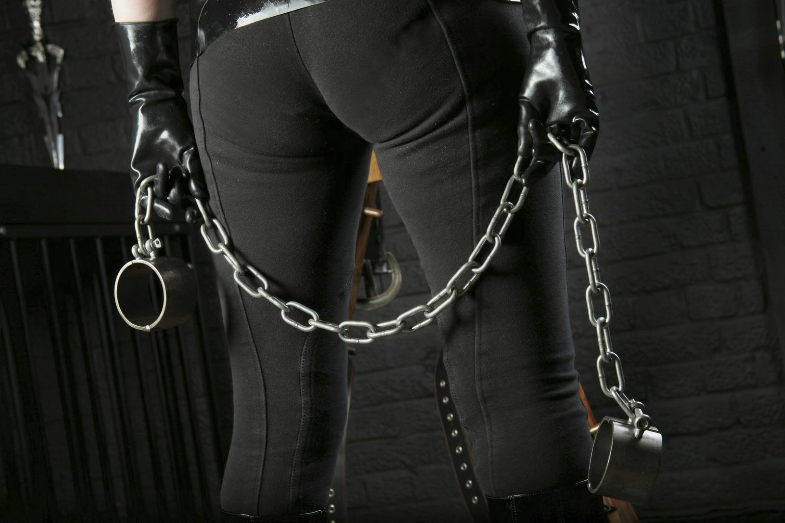 Mistress Louisa-4